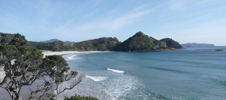 Aotea, ou Great Barrier Island en anglais