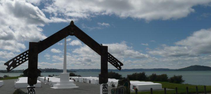 Haere ra Rotorua, the smelly place!