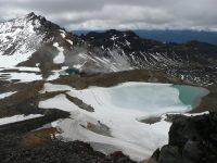 Tongariro Alpine Crossing : ca c'est fait!