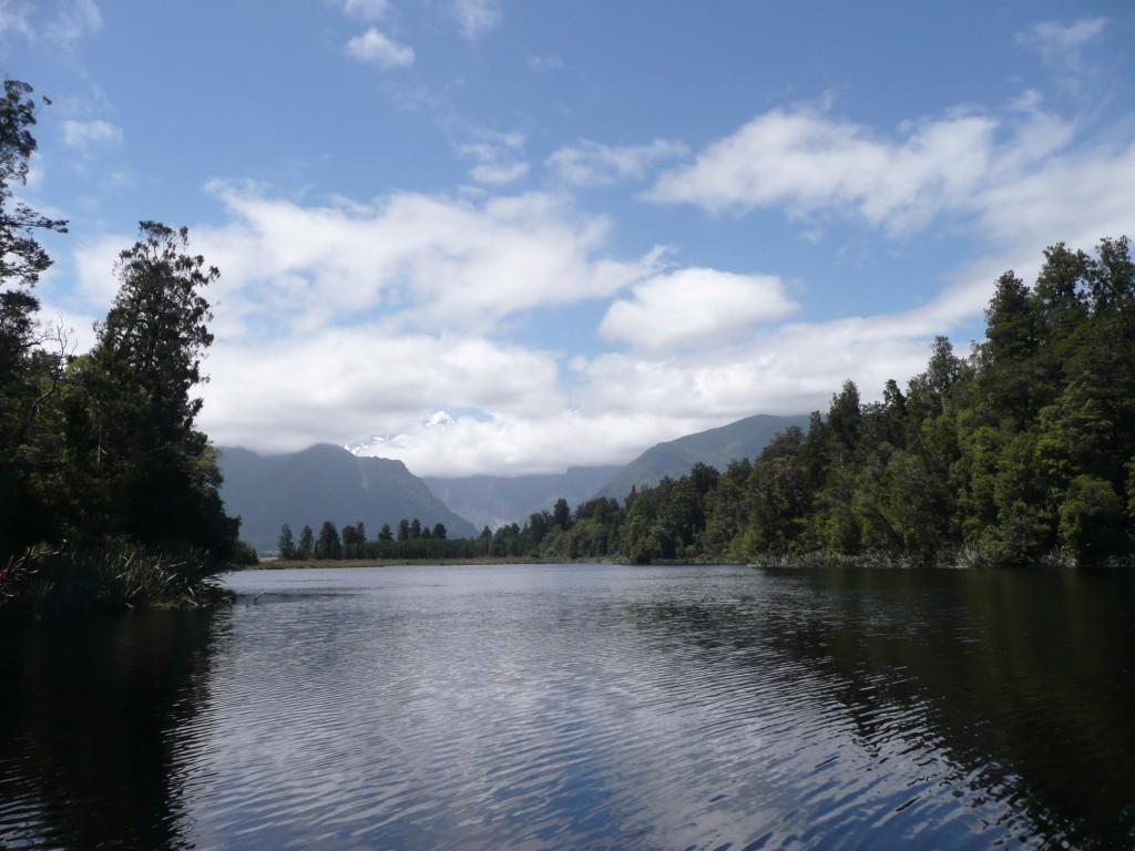 Lac Matheson