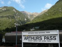 The Tranzalpine, one of the greatest train journey in the world