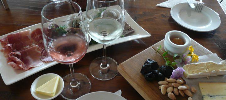 Les Kiwis aussi savent faire du vin!