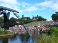 WOMAD festival – Wicked!