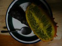Feijoas, kiwiana et autres fruits