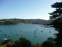 Un petit paradis à 35min de ferry d'Auckland