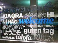 Nouvelle-Zélande, si vous trouvez plus loin, revenez nous voir!