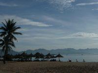 Dernière plage
