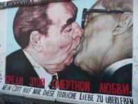 Cours d'histoire à Berlin