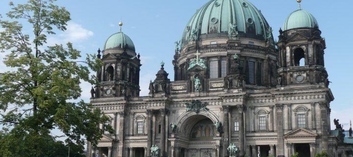 Tiens, et si on retournait à Berlin?