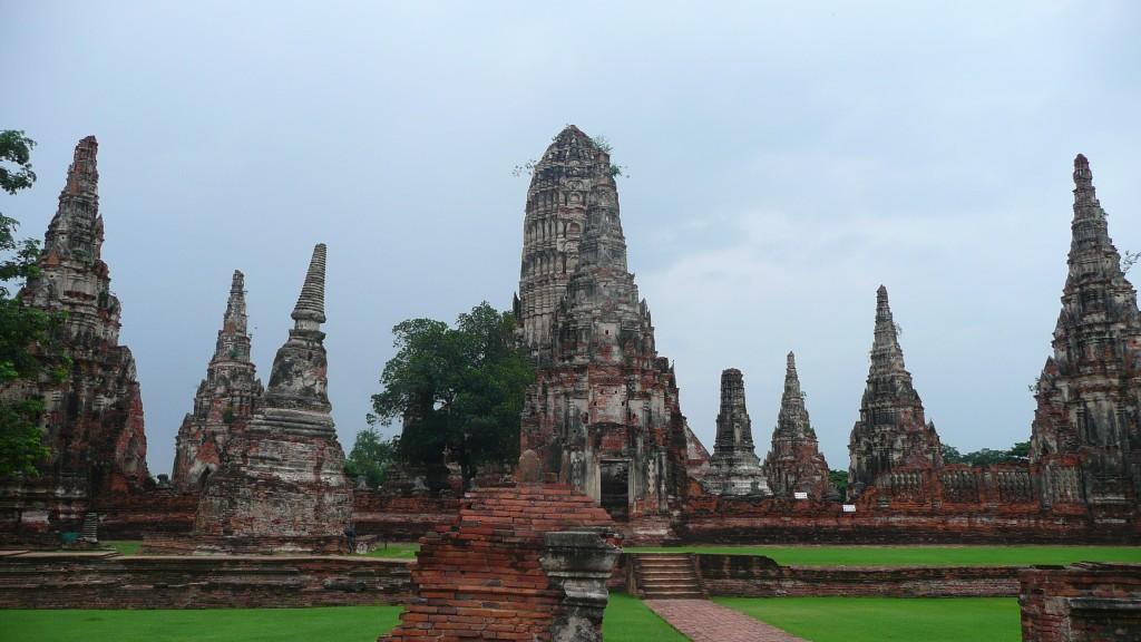 buddha_ayuthaya
