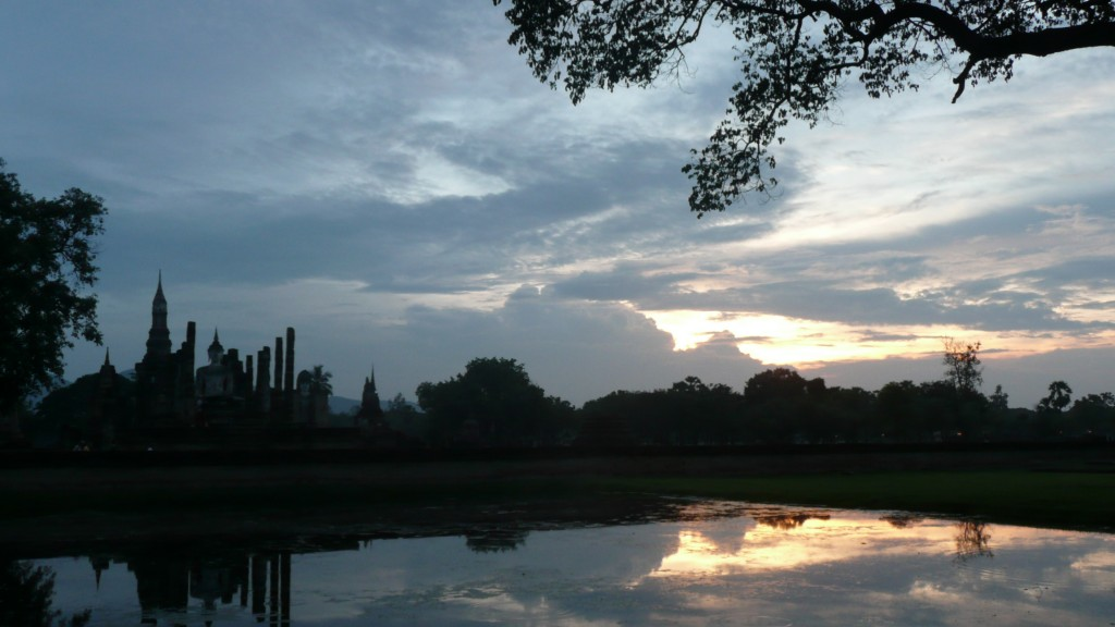 sukothai_sunset