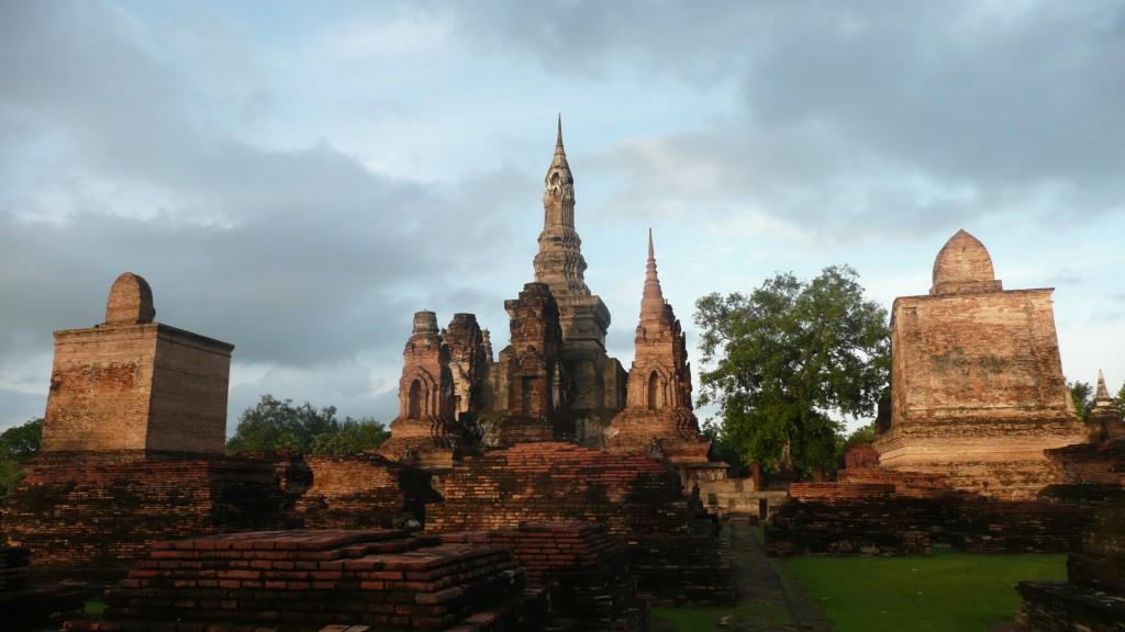 ruines_de_sukhothai
