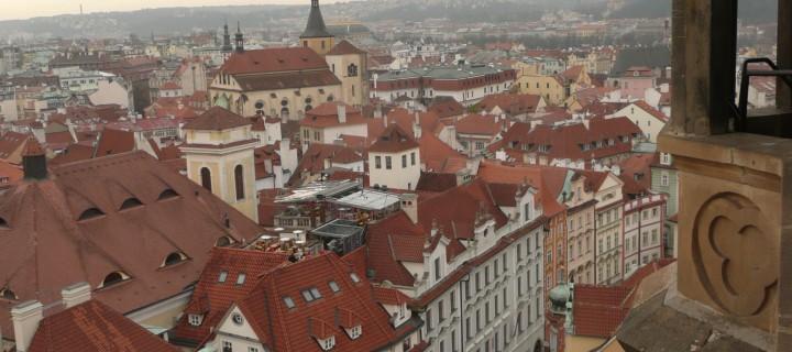 Amazing Praha!