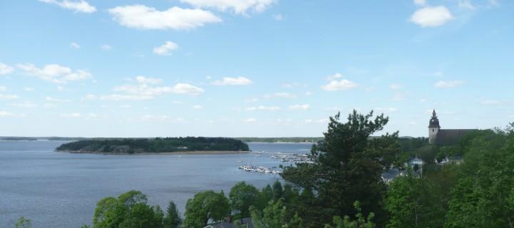 Suomi, le pays aux 187 888 lacs