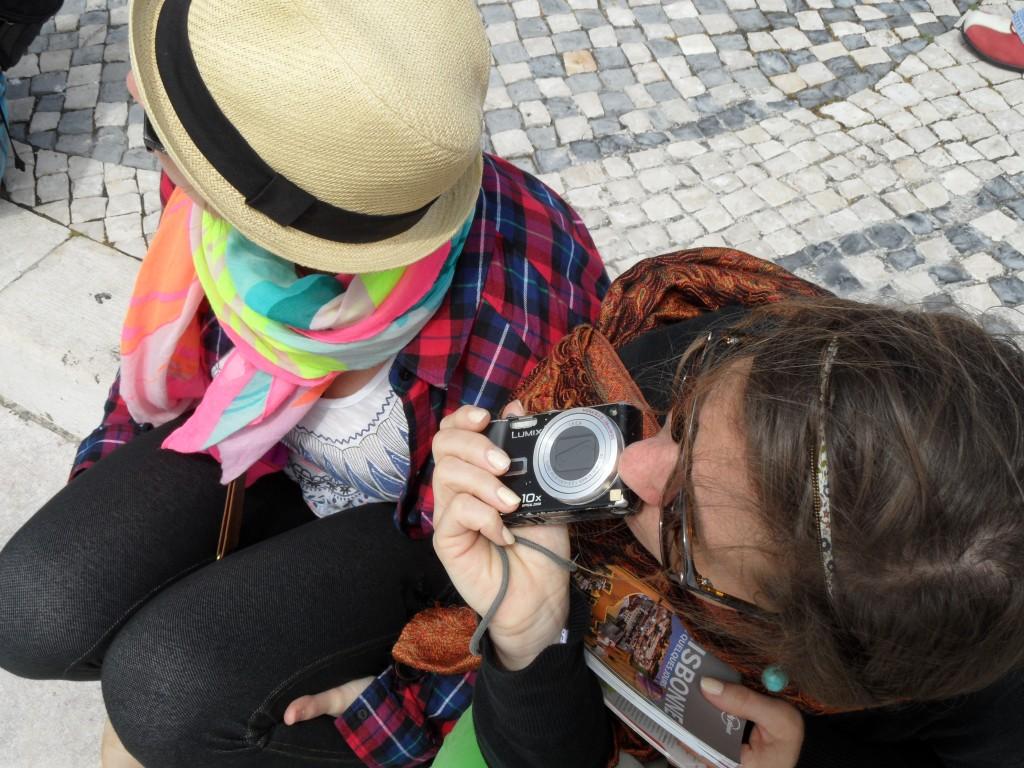 Lisbonne entre copines