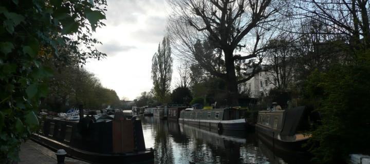 Prendre le temps d'une semaine à Londres