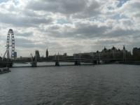 Comment je me suis réconciliée avec Londres