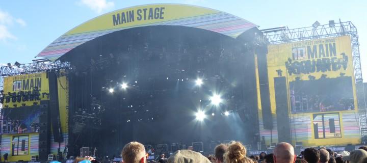 Main Square Festival, trois jours de concerts