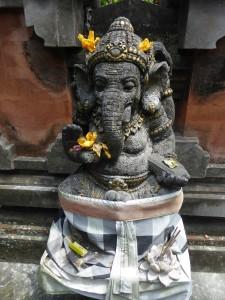 Bali_offrandes