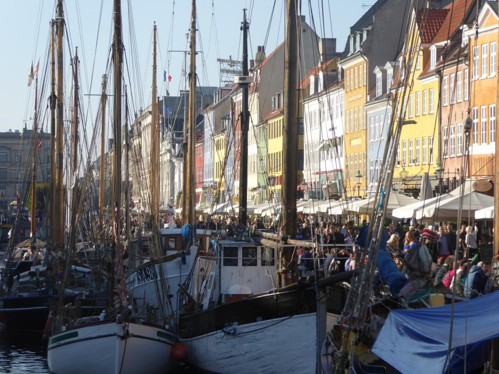 Copenhague_Nyhavns
