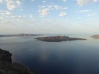 Santorin, entre souvenirs et paysages de rêve