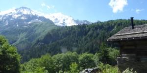 Mon Tour du Mont-Blanc