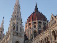 Budapest entre filles