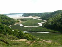 Destination zéro: le Pays de Galles