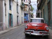Découvrir la Havane