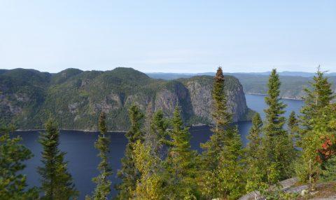 Virée dans le Fjord du Saguenay