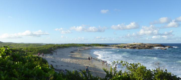 Découvrir la Guadeloupe