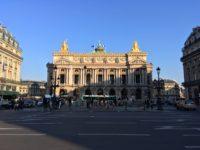 Quels spectacles aller voir à Paris?