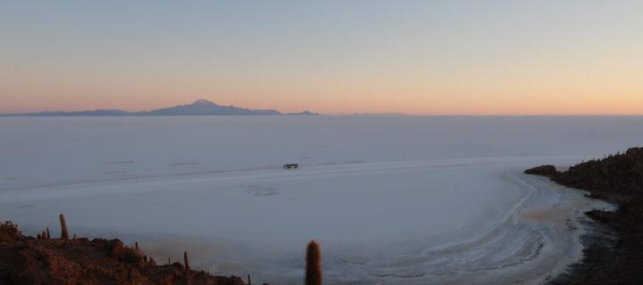 Salar d'Uyuni et Sud Lipez: 4 jours inoubliables