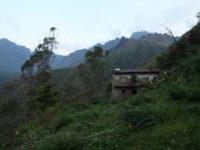 Le trek Takesi en deux jours