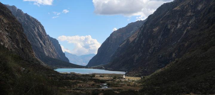 Trekking à Huaraz