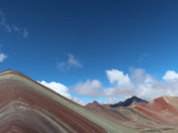 La Rainbow Mountain et la Red Valley