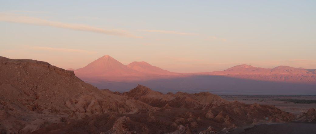 Atacama: la tête dans les étoiles du désert