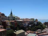 Valparaiso, étape incontournable de mon voyage
