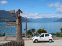 Roadtrip au sud du Chili, dans la région des lacs et des fjords