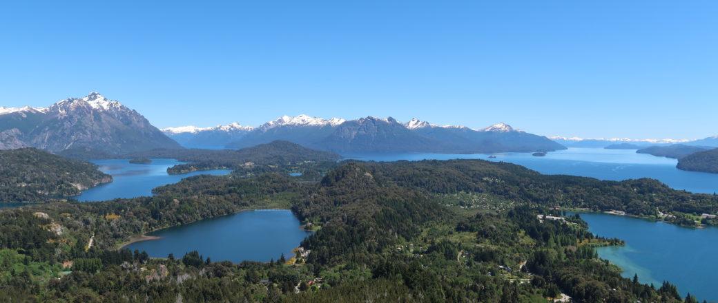 Bariloche et la Patagonie Nord, premières étapes dans l'immensité du Sud