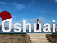 Ushuaïa, le bout du monde