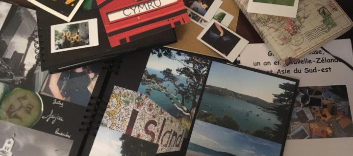 Organiser ses souvenirs