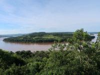 Dépaysement tropical à Misiones