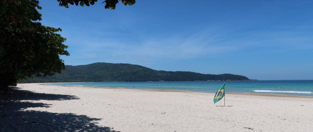 Ilha Grande et Paraty, du rab de paradis