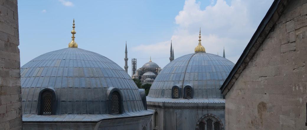 Un long weekend à Istanbul