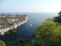 Weekend en Méditerranée